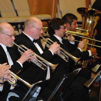 Pikes Peak Philharmonic Brass